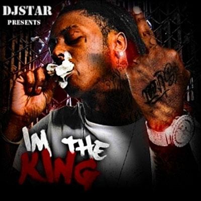 lil-wayne-i'm-the-king-mixtape