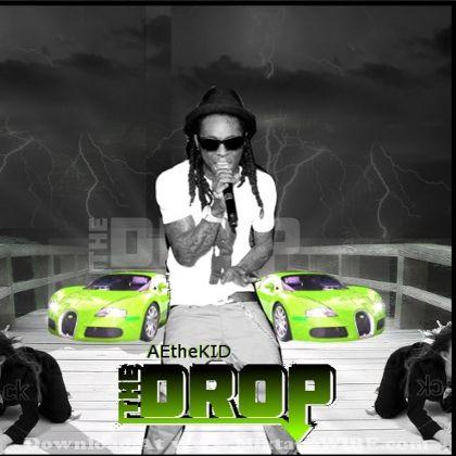 lil-wayne-the-drop-mixtape-cover