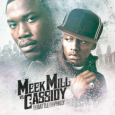 meek-mill-cassidy-battle-philly-mixtape