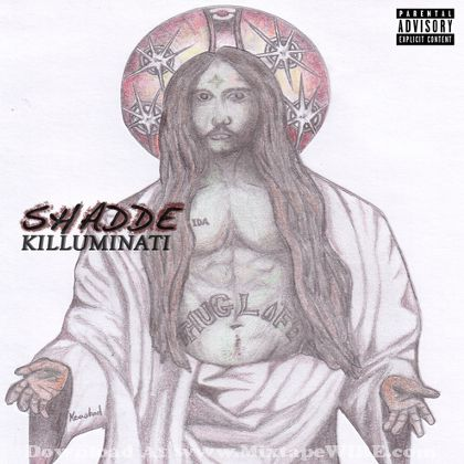 shadde-killuminati-mixtape-cover