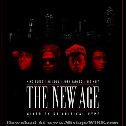 dj-critical-hype-the-new-age