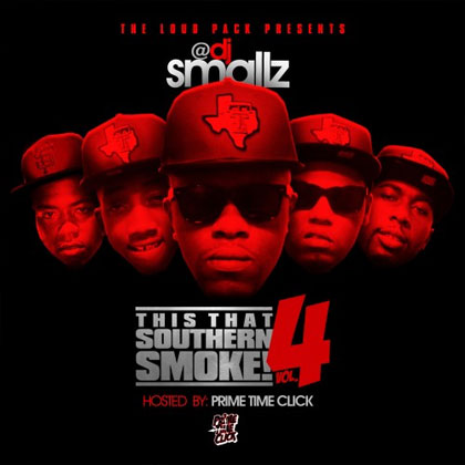 dj-smallz-southern-smoke-4-mixtape