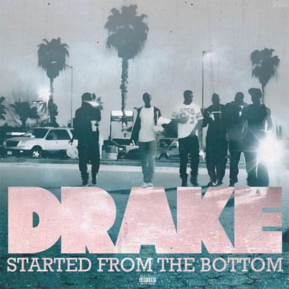 drake-started-bottom-mixtape