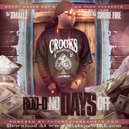 rod-d-no-days-off-mixtape-cover