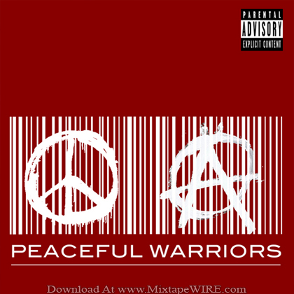 C_N_S_Peaceful_Warriors_Mixtape