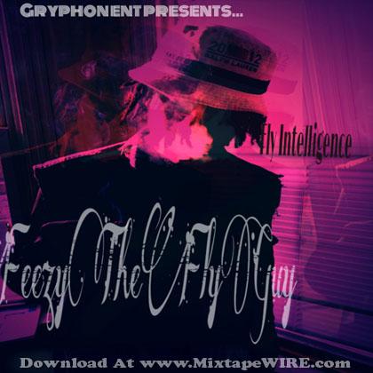 FeezyTheFlyGuy_Fly_Intelligence_Mixtape