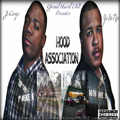 Grind_Hard_ENT_Hood_Association_Mixtape