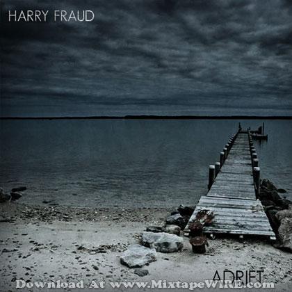 Harry-Fraud-Adrift