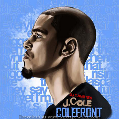 J_Cole_Cole_Front