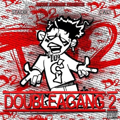 Jstacxx_Cali_Hillz_D2 Doubleagang_Mixtape