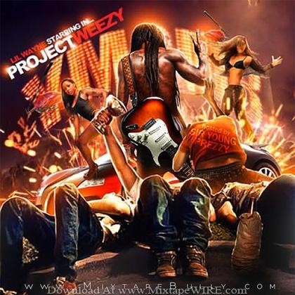 Lil_Wayne_Project_Weezy_Mixtape