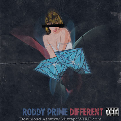 Roddy_Prime_Different_Mixtape