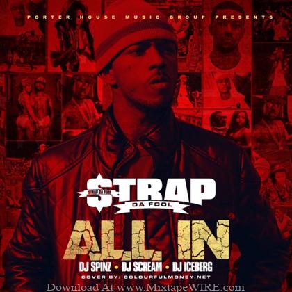 Strap_All_In_Mixtape