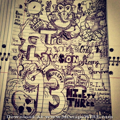 Tre_Lawson_93ninetythree_Mixtape