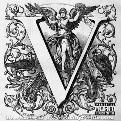 V_Kennedy_The_V_Tape_2_Mixtape