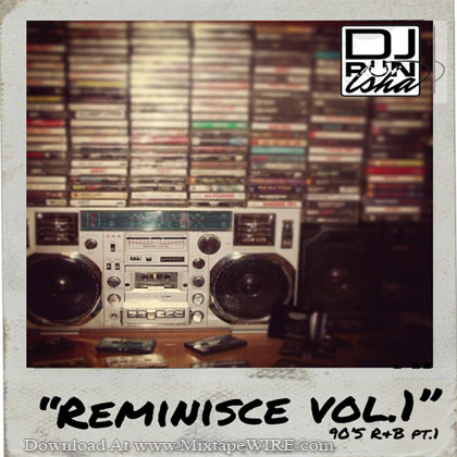 Various_Artists_Reminisce_Vol