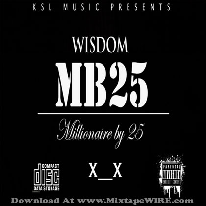 Wisdom-MB25
