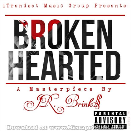 broken-hearted