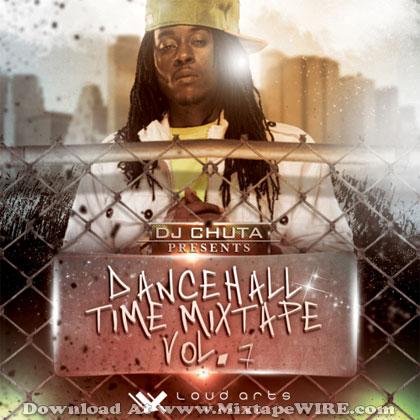 dancehall-time