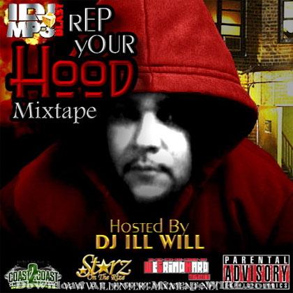 dj-will