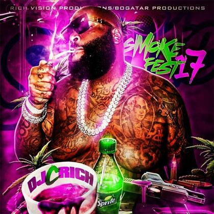 smoke-fest-17-mixtape
