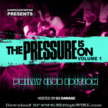 the-pressure-is-on