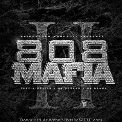 808-Mafia-Mixtape-By-Dj-Scream-Dj-Drama