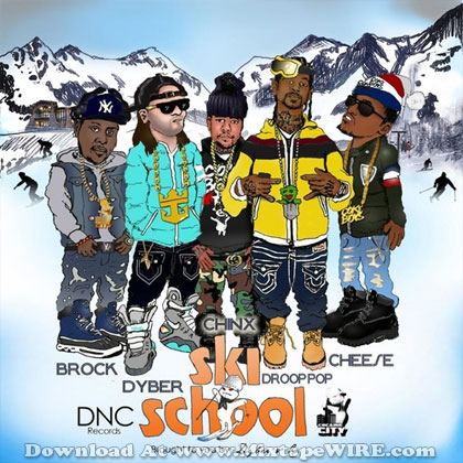 DJ-GET-IT-RITE-Ski-School-Mixtape