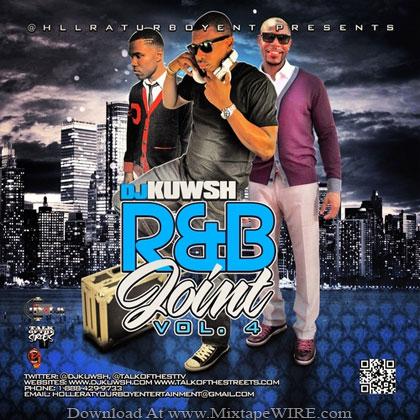 DJ_Kuwsh_RnB_Joint_Vol_4_Mixtape