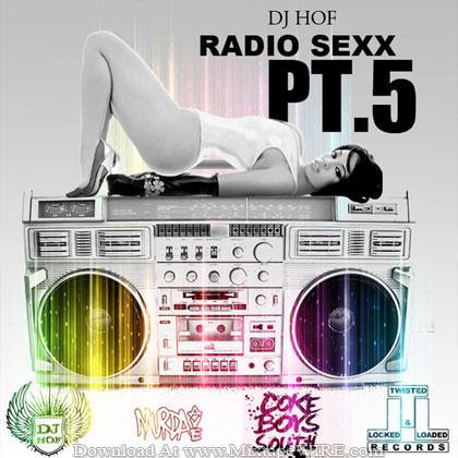 Dj-Hof-Radio-Sexx-Pt5-Mixtape