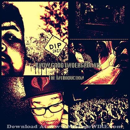 KNOW_GOOD_UNDERGROUND_Know_Good_Underground_Mixtape