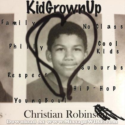 KidGrownUp