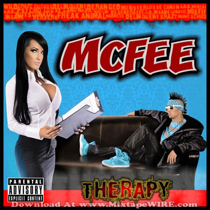 McFee-Therapy