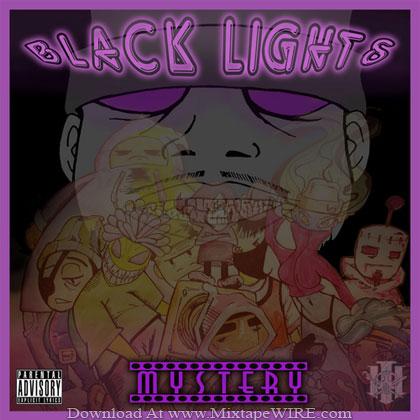 Mystery-Black-Lights-Mixtape
