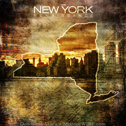 Peter Rosenberg - New York Renaissancerk_Re