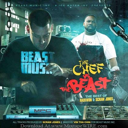 Raekwon_Scram_Jones_The_Chef_Vs_The_Beast_Mixtape