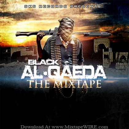 SOUTH_KAK_SUPPLIERS_Black_Al_Qaeda_The_Mixtape