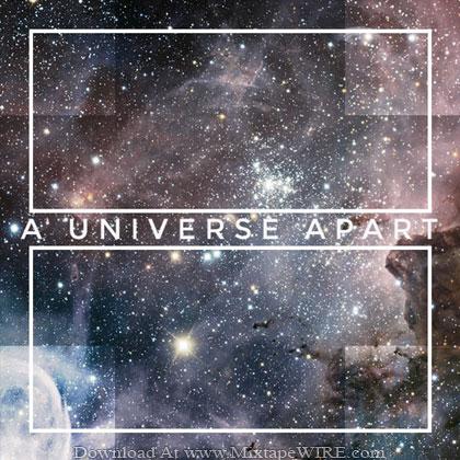 Sidney-LeRoy-A-Universe-Apart-Mixtape