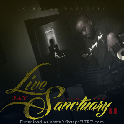 Various-Artists-Live-From-The-Sanctuary-II-Mixtape