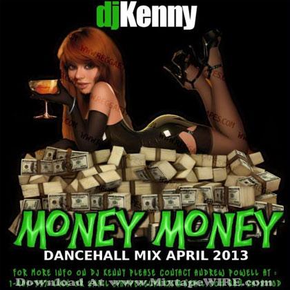money-money-dancehall