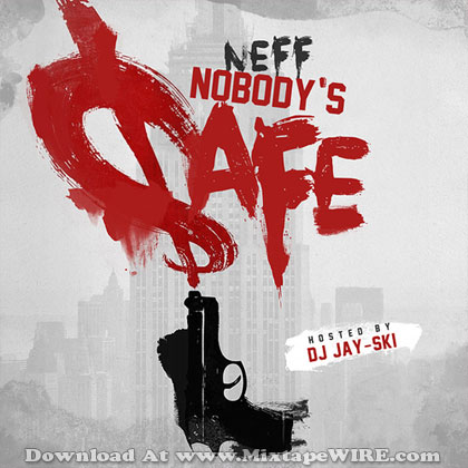 nobody's-safe