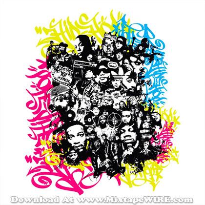 old-school-hip-hop-blends