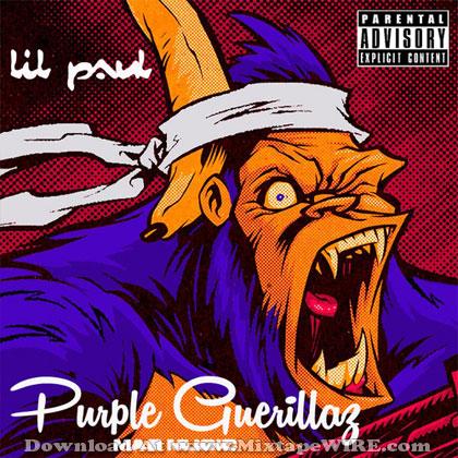 purple-guerillaz