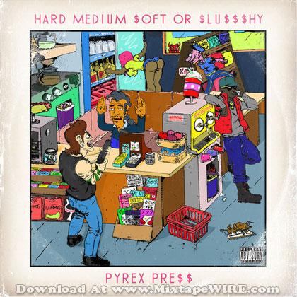 pyrex-press