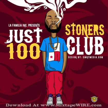 stoners-club