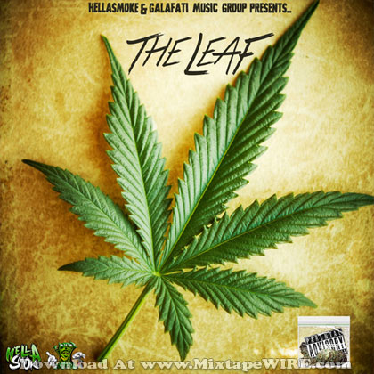 the-leaf