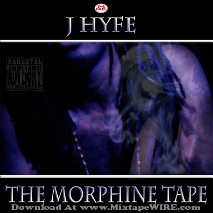 the-morphine