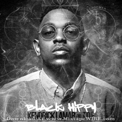 Kendrick-Lamar-TDE-Black-Hippy