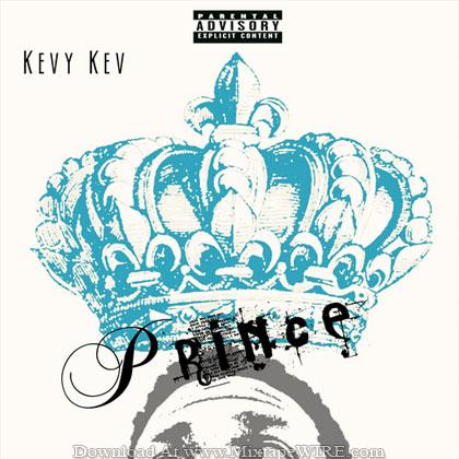 Kevy-Kev-Prince-Mixtape