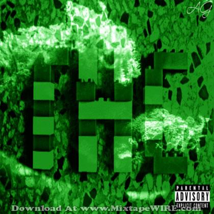ag-thc-mixtape
